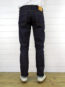 Companion Denim Joel 010A style 13.5 Oz. Organic cotton natural indigo selvedge denim back side made to fit