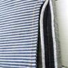 Companion Denim Joel 012N style Italian hickory stripes pocket bags