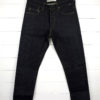 Companion Denim Joel 012N style selvedge denim jeans
