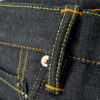Companion Denim Joel 012N style selvedge denim cotton cord beltloops