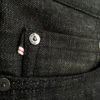 Joel 01I Companion Denim peek a boo selvedge raw denim branded rivets coin pocket