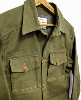 FIELDJACKETGREEN-pocket