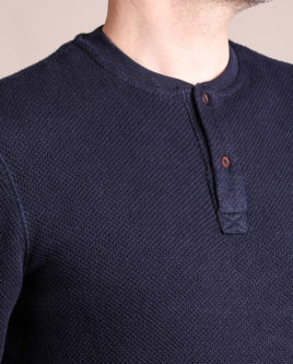 HENLEY NAVY FIT-03